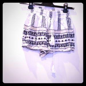 Sadie & Sage shorts